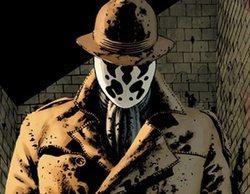 'Watchmen': Un enigmático personaje enmascarado protagoniza la primera imagen de la serie