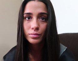 Claudia Martínez, extronista de 'Mujeres y hombres y viceversa', confiesa que su exnovio la maltrataba