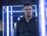 El estreno de 'Arrow' hace bajar ligeramente a los talent shows pero no logra despuntar