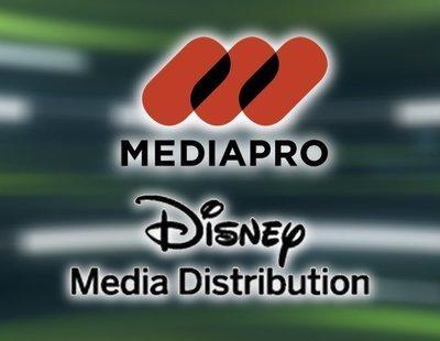 Mediapro y Disney unen fuerzas para coproducir 'Cazadores de milagros'