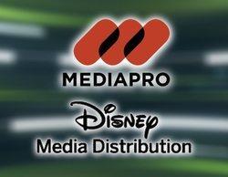 Mediapro y Disney unen fuerzas para coproducir una nueva serie de ficción, 'Cazadores de milagros'