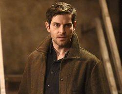 'Grimm': NBC comienza a desarrollar un spin-off centrado en un personaje femenino