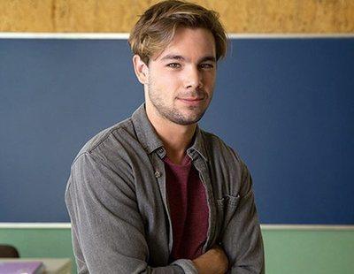 TV3 trabaja en un spin-off de 'Merlí' centrado en el personaje de Pol Rubio