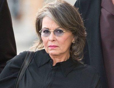 """Roseanne Barr arremete contra el estreno de 'The Conners': """"No estoy muerta, zorras"""""""