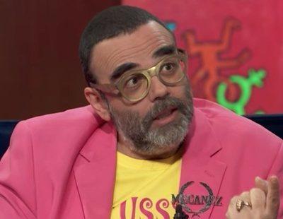 """Bob Pop sobre el uso de """"mariconez"""": """"Hay demasiados influencers y pocos referentes"""""""