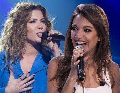 Ana Guerra y Miriam estarán en el próximo 'MasterChef Celebrity'