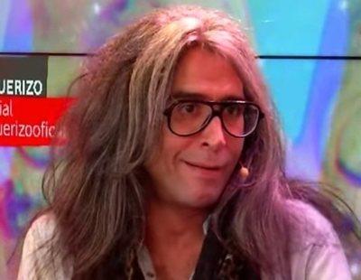 """Alaska y Mario Vaquerizo cargan contra María ('OT 2018'): """"Quédate en tu casa, bonita"""""""