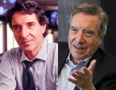 Iñaki Gabilondo: 50 años de periodismo a través de sus entrevistas más míticas