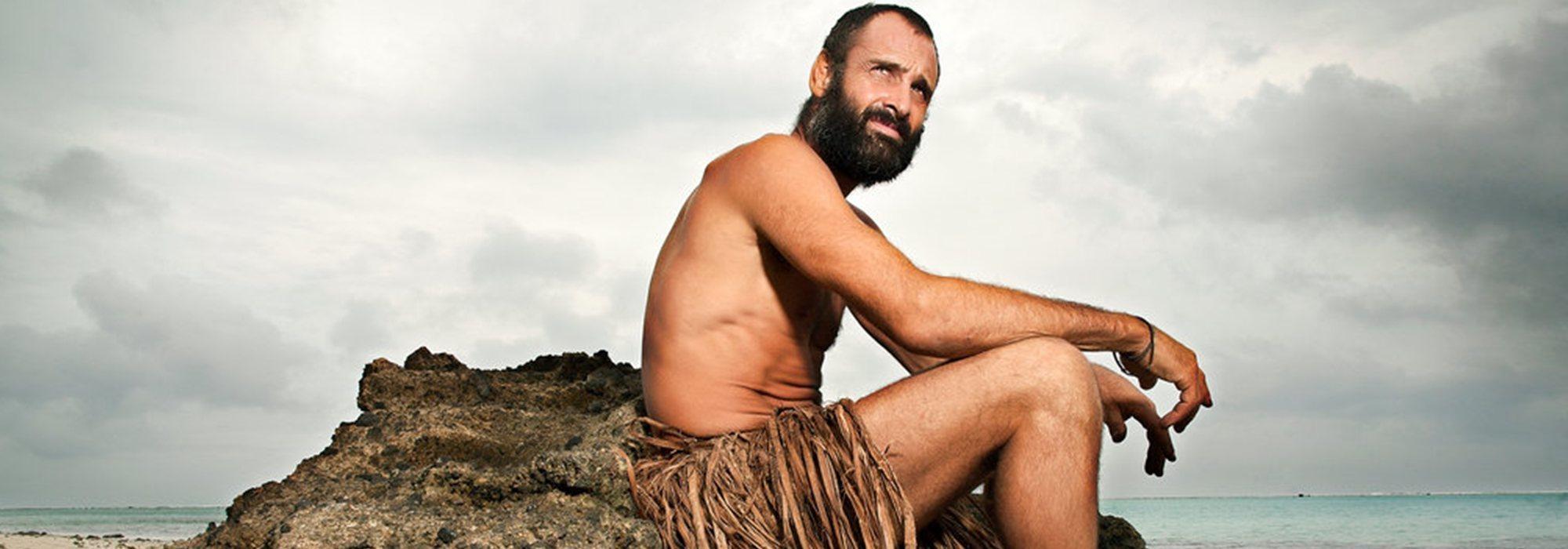 De 'Adán y Eva' a 'Aventura en pelotas': 7 realities que aprovecharon el nudismo en televisión