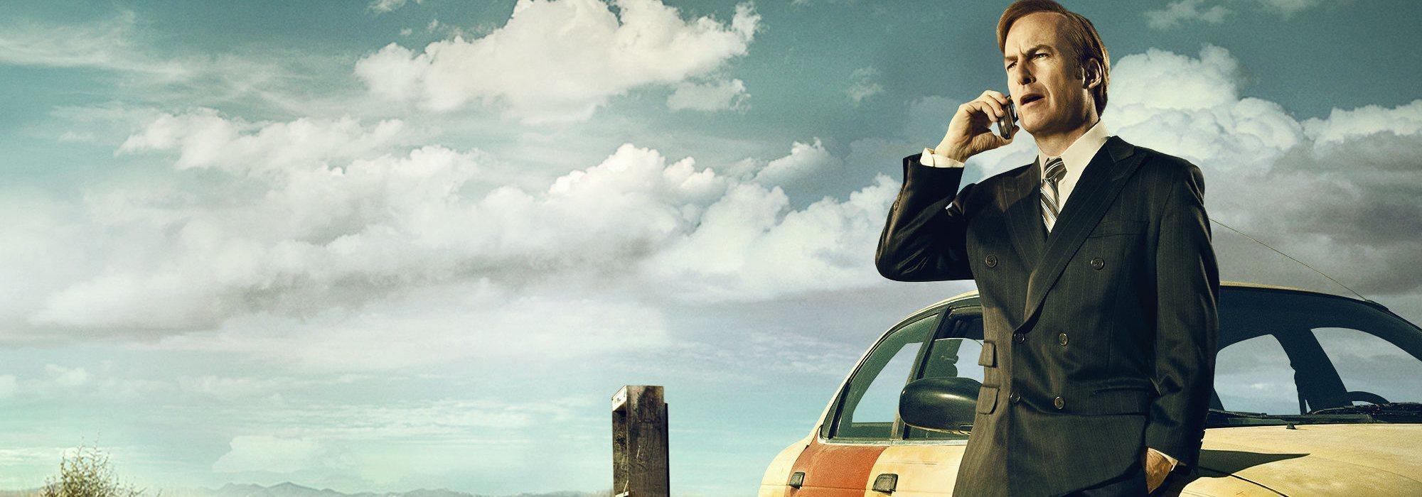 'Better Call Saul': 5 razones para (re)engancharte en su temporada más 'Breaking Bad'