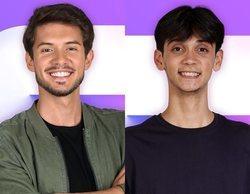 'OT 2018': Carlos y Dave, nominados de la Gala 4