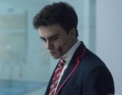 Los creadores de 'Élite' revelan las claves de la segunda temporada