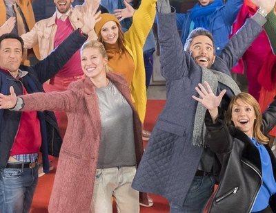 'Telepasión 2018' vuelve a TVE estas navidades