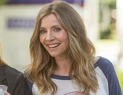 Sarah Chalke se reunirá con el creador de 'Scrubs' en un nuevo drama de ABC
