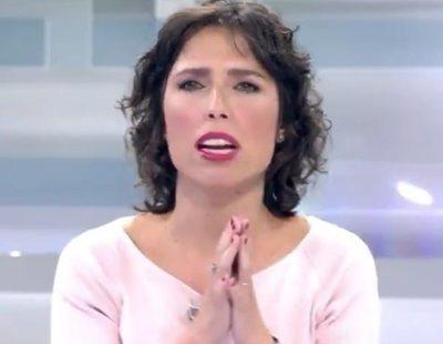 """Marta Nebot en 'Ya es mediodía': """"El Día del Hombre es como el Día del Terrorista"""""""