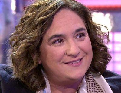 """Ada Colau felicita a 'OT 2018' por la Gala 4: """"Increíble actuación de Alba y Natalia"""""""