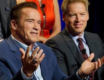 Los abusos a mujeres cometidos por Arnold Schwarzenegger serían ciertos según él mismo