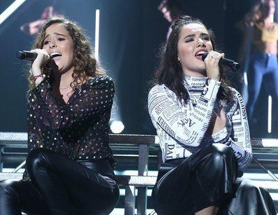 Lista completa de canciones de la Gala 5 de 'OT 2018'