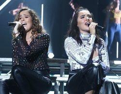 'OT 2018': Lista completa de canciones de la Gala 5
