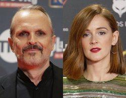 'Todo el mundo a la mesa': Miguel Bosé y Ana Polvorosa, jurado español del 'MasterChef' de Netflix