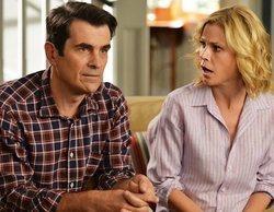 'Modern Family' es destronada por 'Chicago Fire', cuya franquicia se afianza