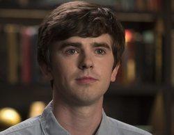Telecinco paralizará la emisión de 'The Good Doctor' tras el estreno de la segunda temporada