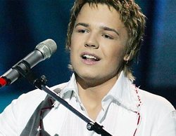 Muere Valters Fridenbergs, representante de Letonia en Eurovisión 2005, con solo 30 años