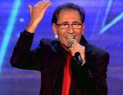 Muere Antolín, concursante de 'Got Talent España', a los 56 años