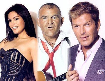Miriam, Koala y Darek, nuevos nominados de 'GH VIP 6'