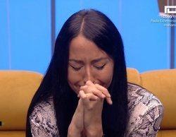 """Aurah Ruiz habla sobre la enfermedad de su hijo en 'GH VIP 6': """"Estar aquí es un descanso"""""""