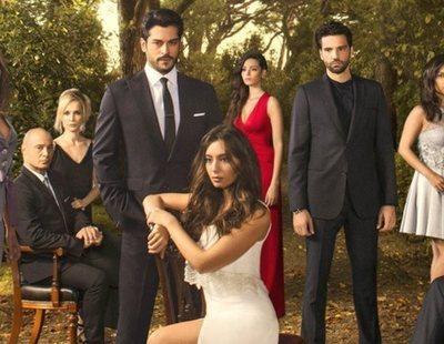 Telecinco estrenará 'Kara Sevda' el 23 de octubre para impulsar su emisión en Divinity