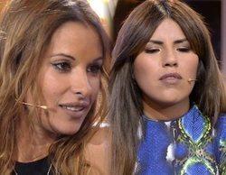 """Techi ('GH VIP 6') pide disculpas a Chabelita pero no se desdice de su mentira: """"Se besó con Asraf"""""""
