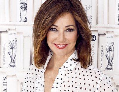 Ana Rosa Quintana confiesa que sufrió cáncer de mama