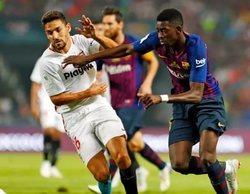 TVE y Gol emitirán un partido en abierto de la Copa del Rey cada jornada