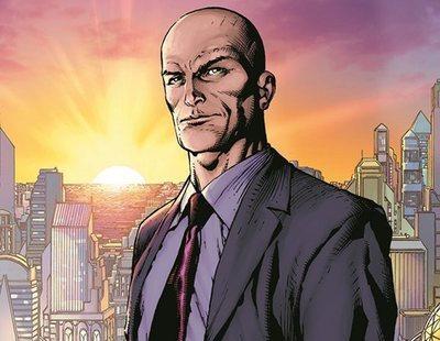 Lex Luthor aparecerá en la cuarta temporada de 'Supergil'