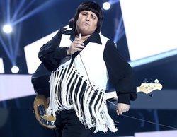 'Tu cara me suena 7': Listado de artistas e imitaciones de la Gala 5