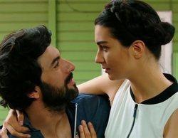 Las telenovelas de Nova arrasan siendo 'Amor de contrabando' (3,2%) quien se lleva el liderazgo