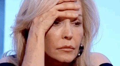 """Carmen Lomana recuerda su peor momento en 'MasterChef Celebrity': """"No soy de llorar, pero no pude evitarlo"""""""