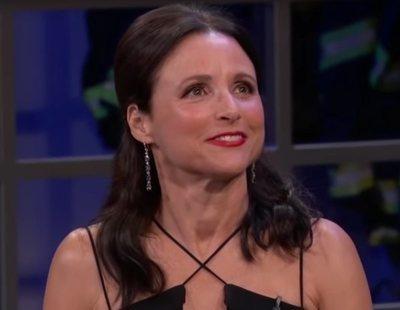 Julia Louis-Dreyfus vuelve a la televisión tras superar su lucha contra el cáncer