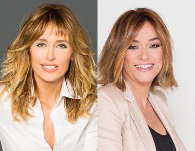 Emma García se pone al frente de 'Viva la viva' y Toñi Moreno presentará 'MYHYV'