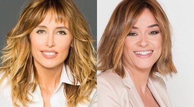 Emma García se pone al frente de 'Viva la viva' y Toñi Moreno presentará 'Mujeres y hombres y viceversa'