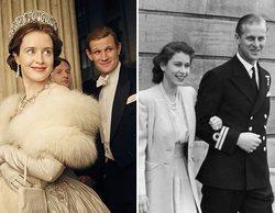 'The Crown': Las similitudes y licencias entre los personajes reales y los ficticios