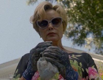 Así fue el esperado regreso a 'Murder House' en 'AHS: Apocalypse'