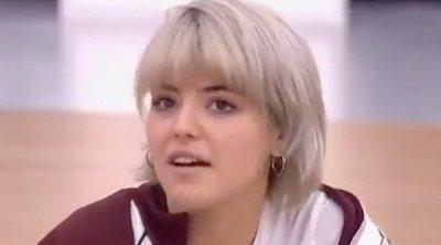 """'OT 2018': Alba Reche cuestiona el uso de """"arreglada"""" en referencia al aspecto de una persona"""
