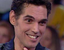 Josep Lobató reaparece en 'Gente maravillosa' para darle una sorpresa a Blas Cantó