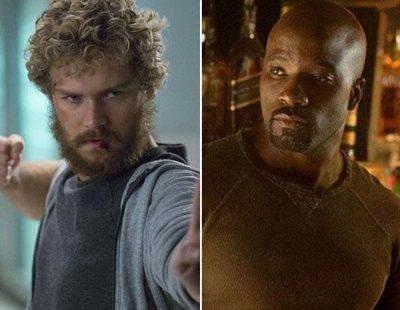 'Iron Fist' y 'Luke Cage' podrían compartir una nueva serie tras ser canceladas