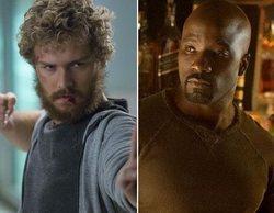 """La cancelación de 'Iron Fist' y 'Luke Cage' podría estar relacionada con una serie de """"Héroes de Alquiler"""""""