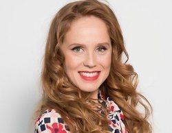 """María Castro, octava expulsada de 'MasterChef Celebrity 3': """"Volvería a entrar por esa cocina sin pensármelo"""""""