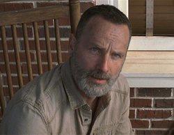 'The Walking Dead' anuncia cuándo será el último episodio de Rick (Andrew Lincoln)