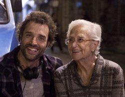 Muere Antonia Guzmán, la abuela de Daniel Guzmán que estuvo nominada al Goya, a los 96 años